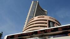 Sensex Rises 125 Pts; Gold Tumbles Rs 317