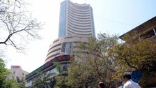 Global Cues Sent Equity Indices; Realty Stocks Down