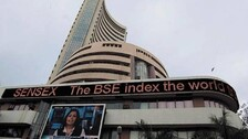 Sensex Plunges 486 Pts; Gold Gains Marginally