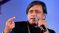 Savarkar Was In Favour Of Two-Nation Theory: Shashi Tharoor