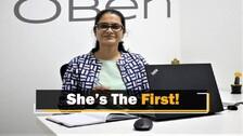 Odisha's Madhumita Agarwal Is India's First Woman Electric Vehicle Maker
