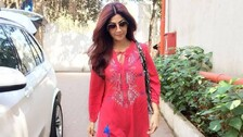 Shilpa Shetty's New Cryptic Post Shocks Fans, Talks About 'New Endings'
