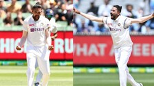 Siraj First India Debutant To Pick 5 Wickets In Test In 7 Years