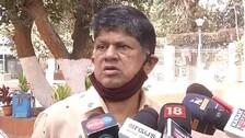 Odisha Govt Hiding Actual Covid Death Figures, Says BJD VP Soumya Ranjan Patnaik