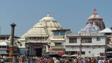 Puri Srimandir To Remain Open For Devotees On Saturdays, 2 Hour Extension On Daily Darshan