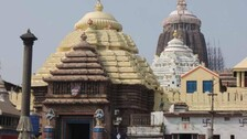 Silver Plating Of Srimandir Doors: 5 Quintals Of Silver To Be Shifted To District Treasury