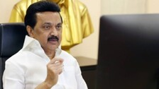 Tamil Nadu CM Stalin Orders Rs 5 lakh Deposit For Children Who Lost Their Parents To COVID19