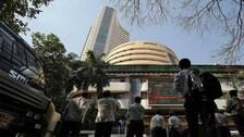 Market At Fresh Peak: Sensex Skyrockets 958 Pts; Nifty Tops 17,800