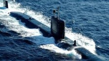India, Sudan Navies Carry Out Maritime Drill in Red Sea