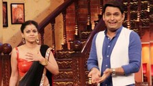 The Kapil Sharma Show's Bhuri Talks About Feeling Horrible, Walking Away Without Regret