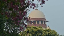 SC Restrains AP Police From Coercive Action Against News Channels In Sedition Case