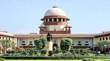 Prisoners Released Amid COVID Crisis Shouldn't Be Asked To Surrender Now: SC