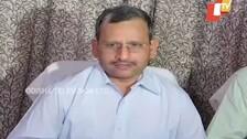 Suresh Mahapatra Odisha's New Chief Secretary: A Coy But Marathoner Bureaucrat