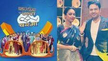 TMKOC Beats Anupamaa, The Kapil Sharma Show Makes Grand Entry