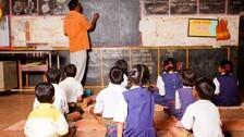 Chorus For COVID Warrior Status To Teachers In Odisha Grows Louder