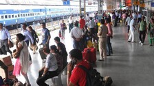 Indian Railways Resume E-catering Services For Passengers; Check Latest IRCTC Updates