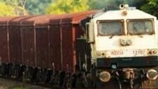 Railways Launch 2 Long Haul Freight Trains 'Trishul', 'Garuda'