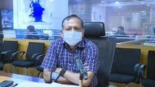 Odisha Well Prepared To Tackle Possible Cyclone: SRC Pradeep Jena