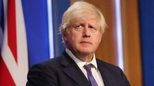 UK PM To Urge G-7 Leaders To Step Up Support For Afghans
