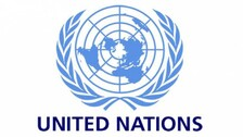 Nations to resolve in addressing climate change: UN official