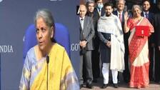 Union Budget 2020-21: Odisha to Benefit Most From Atmanirbhar Swasthya Yojana, Jal Jeevan Mission!