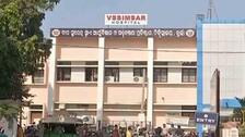 Two Children Test Covid Positive At VIMSAR Burla In Odisha