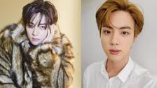BTS Member V Or Jin? Know Whom Singer Lee Hyun Picked As…
