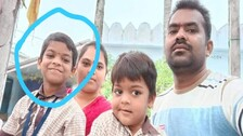 Odisha: 8-Year-Old Boy Goes Missing In Gajapati; Family Alleges Abduction