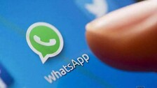 WhatsApp Reiterates Its Stand On New Privacy Policy Till India Gets PDP Law