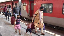 Indian Railways Issues Guidelines On Safety Of Women Passengers | Check Details