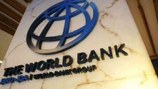 World Bank Cuts India's Growth Forecast For FY22 To 8.3%