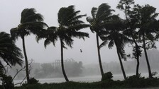 Odisha Braces For Cyclone 'Yaas', Officials On Alert