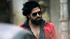 KGF Chapter 2 Star Yash Reshows Rocky Bhai's Soft Side