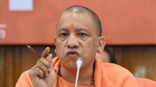UP Govt Announced Rs 10 Lakh Aid For Family Members Of Scribes Who Died Due To COVID-19