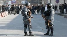 Afghan forces kill 20 militants, overrun Taliban base