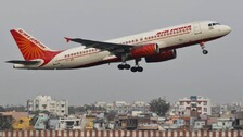 Air India's Passenger Info Compromised In Global Data Breach