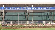 Bhubaneswar Airport Set To Be Privatised Soon: MoS Civil Aviation