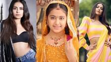 Balika Vadhu fame Avika Gor's Weight Loss & Transformation in Latest Bikini Pics Is Shocking