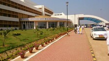AIIMS Bhubaneswar Wins Hearts By Readying ICU In Just One Hr To Treat Burn Patients