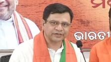 Cabinet Expansion: Odisha MP Ashwini Vaishnaw Entrusted With Railways & IT