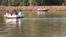Odisha To Start Boating Facility At 100 Spots By Dec