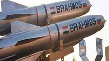 India test fires BrahMos cruise missile from ITR Chandipur