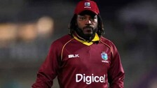 Gayle Tweets 'Going To Pakistan'; Amir Replies 'See U There Legend'