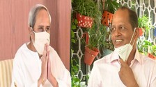 Odisha CM Recommends Lokayukta Probe Into Allegations Against Gopalpur MLA Pradeep Panigrahi