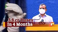 Odisha Floats Global Tender For #COVID19 Vaccine