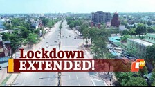 COVID19 Lockdown In Odisha Extended