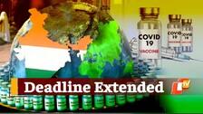 Covid19: Odisha Extends Deadline For Global E-Tender Till June 4