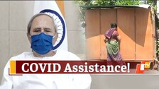 Odisha CM Naveen Patnaik Announces Assistance For Street Vendors Hit Due To Covid-19