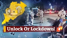 Unlock In Odisha: These Key Odisha Districts To Remain Under Stricter Lockdown?