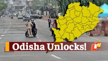 Odisha Heads Towards Unlock From Tomorrow: Know What's Allowed, What's Not